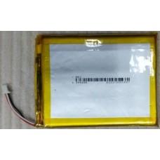 Аккумулятор 586686 3.7V 4200мА/ч 3 провода !