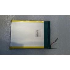 Аккумулятор PL447093 3.7V 3100 мА/ч , 3 провода !