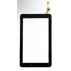 """7"""" Тачскрин для планшета Билайн таб Фаст 2 (Beeline Tab Fast 2 4G) разбор отличное состояние"""