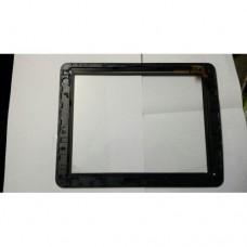 "9.7"" Тачскрин для планшета Ritmix RMD-1055"