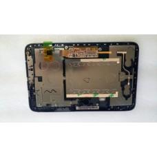 Дисплейный модуль Lenovo A2107 IdeaTab 7.0 90400040