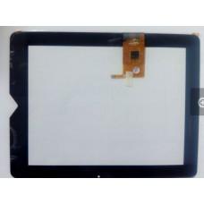 "9.7"" Тачскрин для планшета Texet TM-9738"