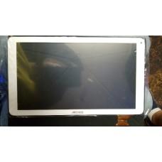 """10.1"""" Тачскрин для планшета Archos 101 Copper AC101CCV черный"""