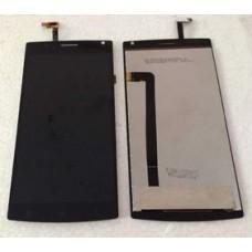 """5.5"""" модуль для смартфона Мегафон Логин + (плюс), Фаблет, Phablet, MFLoginPh, сенсор+дисплей"""