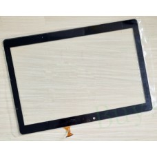 "10.1"" Тачскрин для планшета BQ-1057L Passion черный"