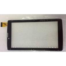 """7"""" Тачскрин для планшета BQ-7038G Light Plus черные"""