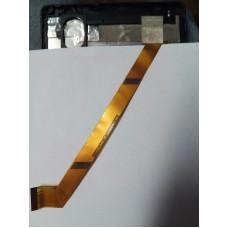 Шлейф для планшета S717-LCD-FPC(FX_QC_31PIN)160905 G