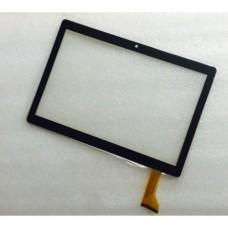 """10.1"""" Тачскрин для планшета Dexp Ursus S110 3G черные"""