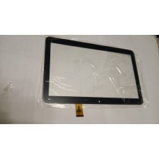 "10.1"" Тачскрин для планшета Digma Optima 1100, TT1046PG"