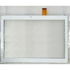 "10.1"" Тачскрин для планшета Digma Plane 1524 3G PS1136MG белый/черный"