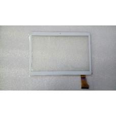 "9.6"" Тачскрин для планшета Digma Plane 9507M 3G PS9079MG белый"