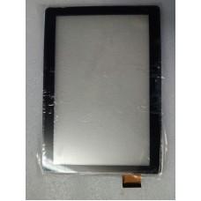"""10.1"""" Тачскрин для планшета Digma CITI 1510 4G CS1116ML черные"""