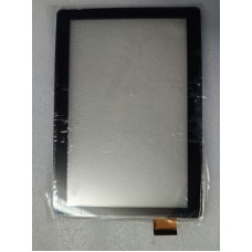 """10.1"""" Тачскрин для планшета Digma Plane 1512 PS1120MG черный"""