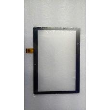 "10.1"" Тачскрин для планшета Digma Plane 1601 3G PS1060MG черный/белый"