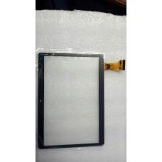 """9.6"""" Тачскрин для планшета Prestigio PMT3096 черный"""