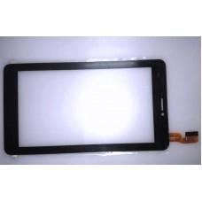 "7"" Тачскрин для планшета Texet d7.2 3G"