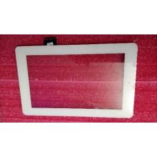 "7"" Тачскрин для планшета Explay Surfer 7.32 белый"