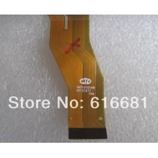 "7"" Тачскрин для планшета Irbis TX33, TX-33"