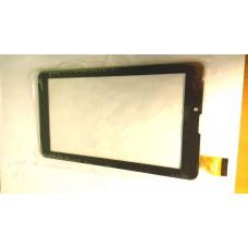 "7"" Тачскрин для планшета Prestigio PMT3067 3G"