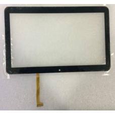 "10.1"" Тачскрин для планшета Irbis TZ104, TZ-104"