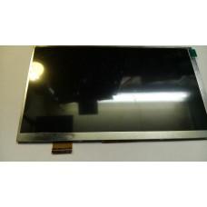 "7"" Дисплей для планшета BQ-7084G Simple IPS разбор идеал"