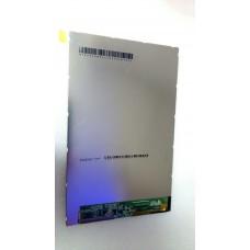 """9.6"""" Дисплей для планшета Irbis TZ968, TZ-968 34pin, тип1"""