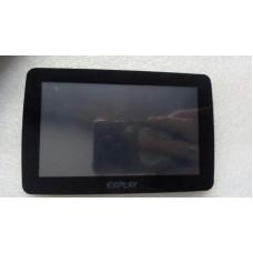 """5.0"""" дисплей с тачскрином HB050-DM402-12J"""