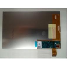 """7"""" Дисплей для планшета Irbis TZ737, TZ-737 тип2"""