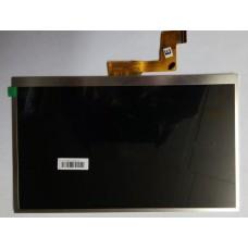 "10.1"" Дисплей для планшета Crown B995 30pin разбор идеал"