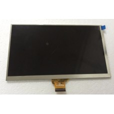 "7"" Дисплей для планшета Oysters T74MRi TFT (TN)"