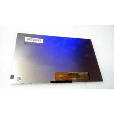"10.1"" Дисплей M101WSB40-11A-6"