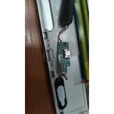 Нижняя плата с USB портом на планшет Prestigio PMT5785 3G