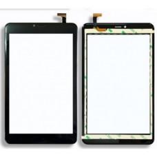 """8"""" Тачскрин для планшета DEXP Ursus L180 черный/белый"""