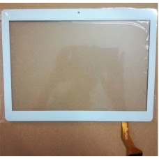 "10.1"" тачскрин для планшета Mediatek K800 белый"