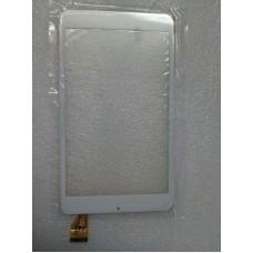 """7"""" Тачскрин HSCTP-804-7-V0 белый"""