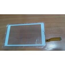 "8"" Тачскрин для планшета Digma Optima 8007S 4G TS8091PL белый"