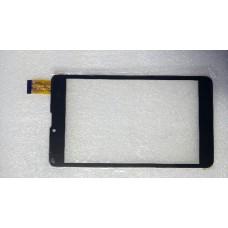"7"" Тачскрин WJ1105-FPC-V1.0 черный"