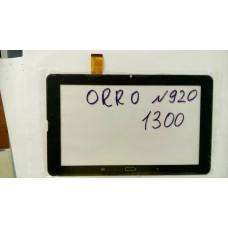 """9"""" Тачскрин для планшета Orro N920 оригинал"""
