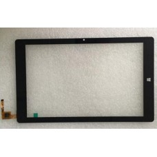 "10.1"" Тачскрин для планшета Prestigio MultiPad Visconte V PMP1012TDRD разбор идеал"