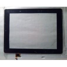 "8"" Тачскрин для планшета Prestigio PMP7280c 3G"