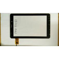 "7.85"" Тачскрин для планшета Prestigio MultiPad 4 Quantum PMT5487"