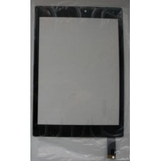 "7.85"" Тачскрин для планшета Prestigio PMT7077 3G ПЛАСТИК"