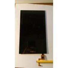 "8"" Модуль (тачскрин + дисплей) для планшета Prestigio PMT7787 3G"