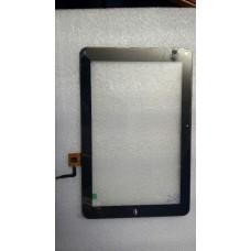 """10.1"""" Тачскрин для планшета Tesla Impuls 10.1 M0401Q белый"""