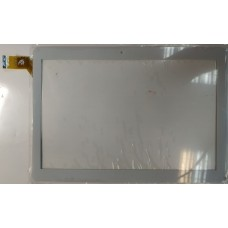 "10.1"" тачскрин для планшета Prestigio Multipad Wize PMT3151 3G белый"