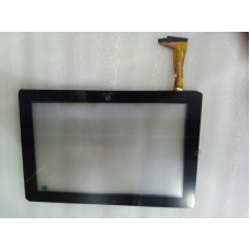 "10.1"" Тачскрин для планшета Prestigio MultiPad Visconte A PMP1014TEDG"