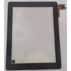 "9.7"" Тачскрин для планшета Ritmix RMD-1080"