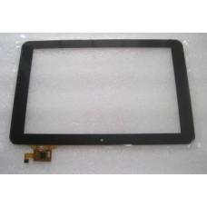 "10.1"" тачскрин для планшета Ritmix RMD-1027, RMD1027"