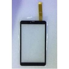 "8"" Тачскрин для планшета RoverPad Pro Q8 LTE"
