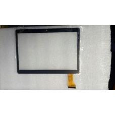 "9.6"" Тачскрин для планшета Samsung  A3LGTP1000 белый"
